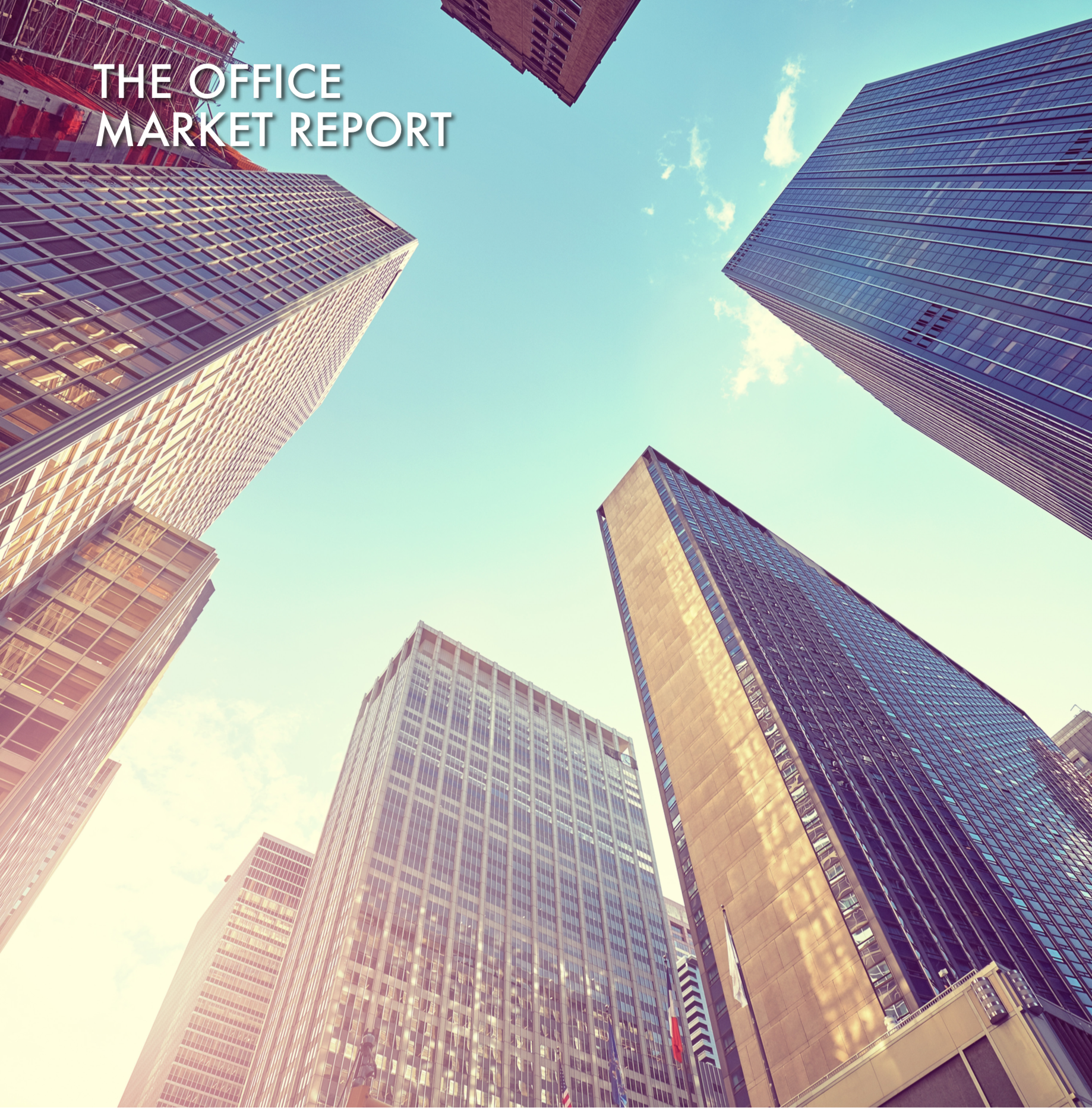 3Q 2019 NYC Office Market Report